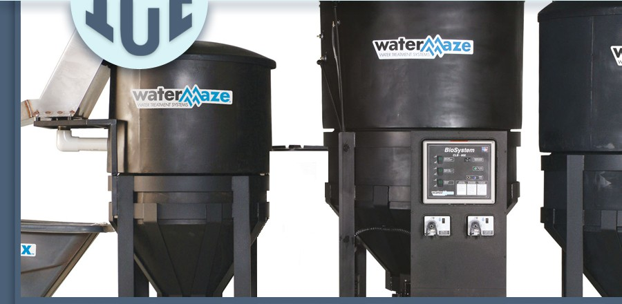 Eco-Friendly Wastewater Treatment Systems